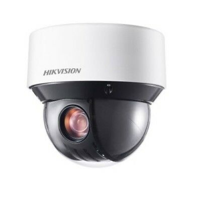 Hikvision DS-2DE4A425IW-DE 4MP Outdoor PTZ Camera, 25x Zoom, 50m IR