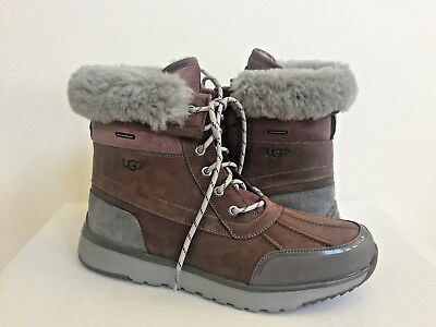 9f4e7f74f54 MEN'S UGG AUSTRALIA ELIASSON WATERPROOF SNOW BOOT 1017271 SLA ...