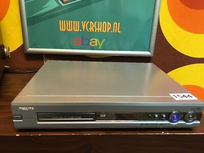 Philips HDRW720 Matchline DVD Recorder - 80GB HDD Recorder