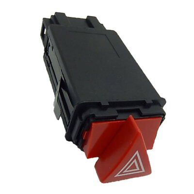 Hazard Warning Emergency Flasher Light Switch For Audi A4 B6 B7 8D0941509H IBO