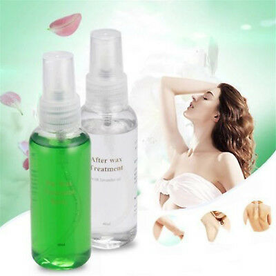 Smooth Body Hair Removal Auxiliary Spray for Wax Treatment PRE OR AFTER TY
