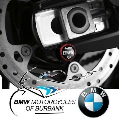 S 1000 R, RR, XR HP Stand Mounting Assembly Set Genuine BMW Motorrad Motorcycle