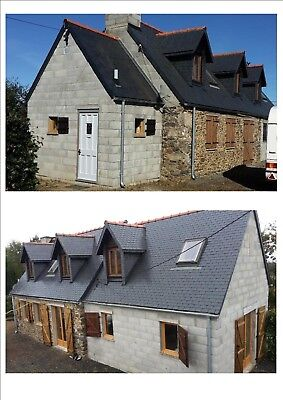House for sale Pommerit-Jaudy Cotes d' Armor  Brittany France  22450
