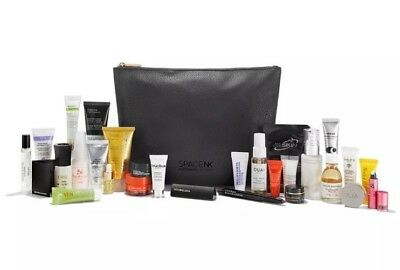 NEW Space NK Fall 2018 Beauty  Bag Gift Set with a value of $580 Value+free gift
