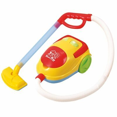 Playgo My Vacuum Cleaner Children Pretend Play Cleaning Household Toy 3460