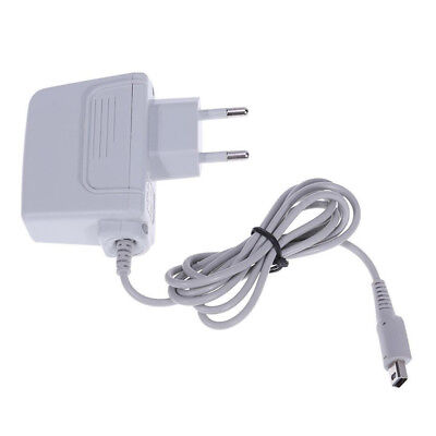 EU Plug Power Adapter Wall Charger for Nintendo 3DS LL 3DS NDSi Game Console J&S