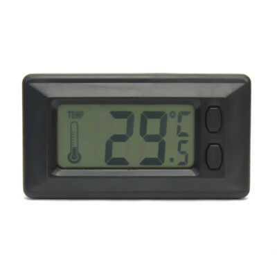 Practical Home Room Office And Indoor Digital Wall For Temperature Thermometer