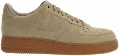 Donna Air 1 200 07 Beige Force Uomo Shoes Aa1117 Suede Lv8 Nike Ow8adqO