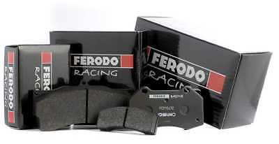 Ferodo DS2500 FCP725H  front brake pads FCP725H  for BMW E36 318, 325, 328