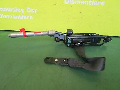 Volvo S60 Mk1 00-08 Driver Side Front Seat Belt With Pre Tensioner