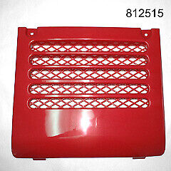 Access Cover (Red)  Eton Rover (UK1-90R) (Vin: 9UA)