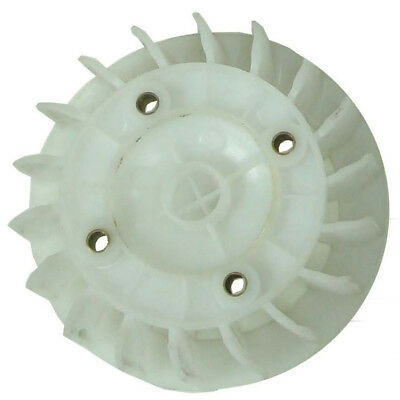 Plastic Flywheel Cooling Fan GY6-125-150 Chinese ATVs, Scooters Bolts c/c=52