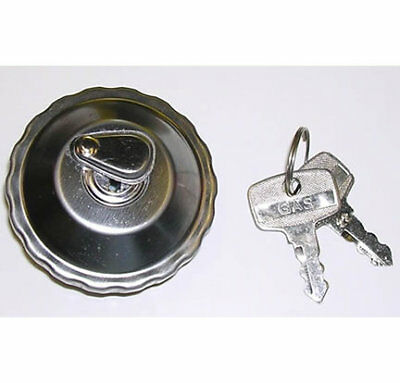 GAS CAP LOCKING 38mm Top Tank Mopeds Fits Tomos Puch Garelli + more