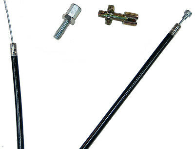 """STARTER CABLE, Universal Out=43"""" / Inner wire=51"""""""