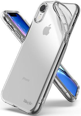 For iPhone XR | Ringke [AIR] Lightweight Shockproof Flexible TPU Back Cover Case