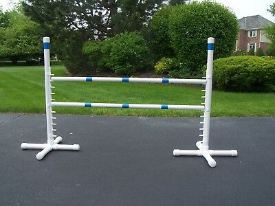 Agility Gear Free Standing Competition Dog Agility Jump - Dog Agility Equipment