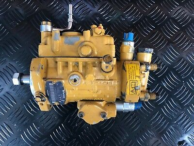 DELPHI DP210 FUEL Injection Pump 9323A260G NEW Outright