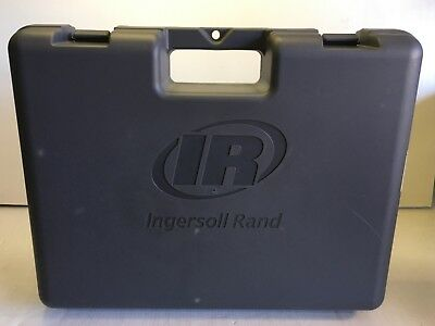 """INGERSOLL RAND 1/2"""" 19.2V DRILL / DRIVER KIT D650S-KL2 w W360 1/2"""" Impact Wrench"""