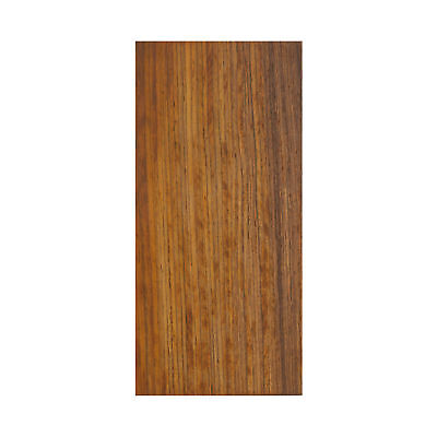 StewMac Slotted Fingerboard for Fender Guitar Indian Rosewood