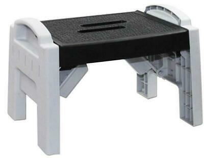 Leisurewize Multi Purpose Folding Step