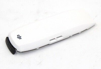 DJI Spark Drone White Upper Shell Cover Body, OEM Replacement Parts