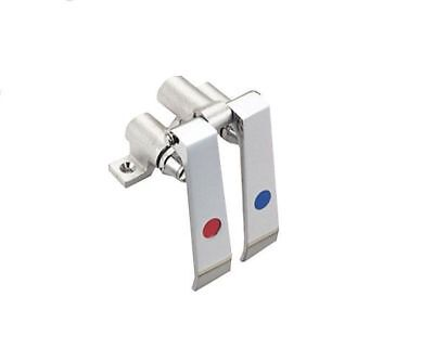 Commercial Dual Knee Valve Pedal for Faucet and Sink