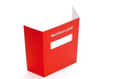 Numicon: Post Box by Oxford University Press (Game, 2001)