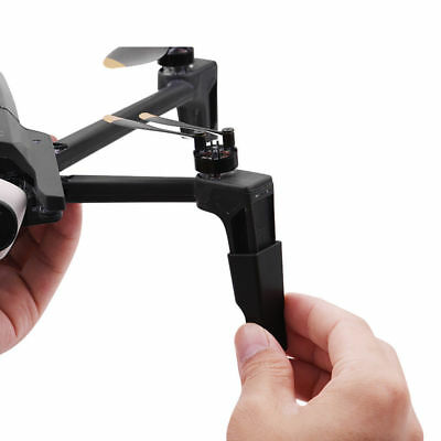 For Parrot Anafi Drone Tripod Shock Absorption Protection Tripod Protection Ring