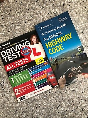 The official dvsa theory test for car drivers, Highway Code And Tests PC DVD Rom