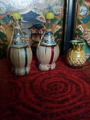retro salt and pepper set