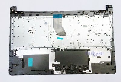 New For HP 15-BS 15-BW Palmrest with Keyboard 925010-001 USA