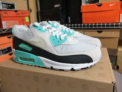 2008 NIKE AIR Max 90 JD Exclusive Lime US9 Used Patta Kaws