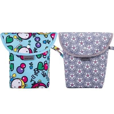 LAND Large Baby Diaper Nappy Backpack Mummy Multi-Functional Changing Travel Bag