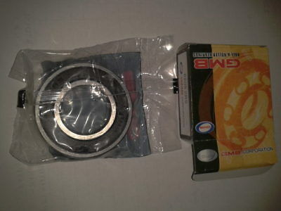 6308.2RS ,40mm id x 90mm od x 23mm wide,Sealed deep groove ball bearings,China