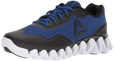 REEBOK ZIGPULSE SE Womens Size Running Shoes CrossFit Sneaker Blue ... 6582245f9