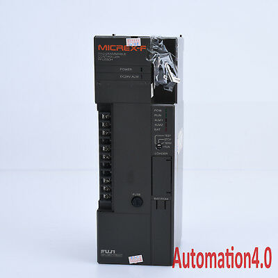 1PC USED Fuji FPU080H-A10 Micrex F Programmable Controller FULLY Tested