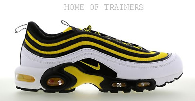 air max 97 noir jaune
