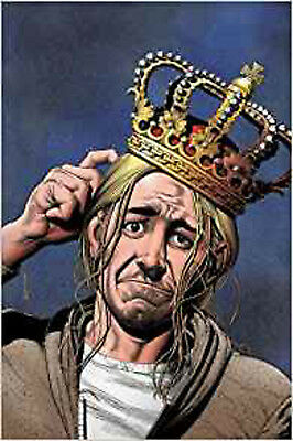 The Bad Prince (Jack of Fables series, Vol-3), Willingham, Bill,Sturges, Matthew