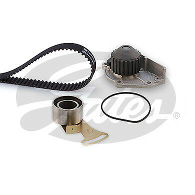 Brand New Gates Timing Belt Kit With Water Pump - KP25416XS - 2 Year Warranty!