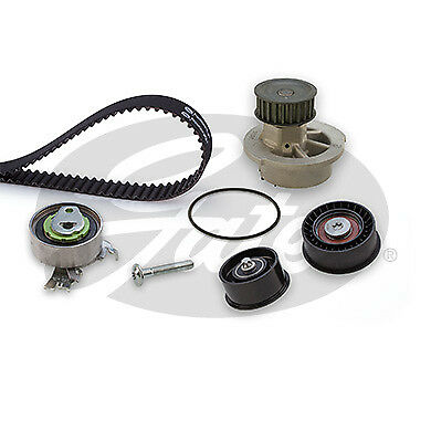 Brand New Gates Timing Belt Kit With Water Pump -KP25499XS-1 - 2 Year Warranty!