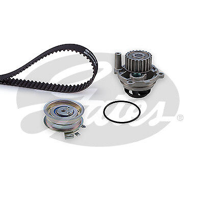 Brand New Gates Timing Belt Kit With Water Pump -KP15489XS-1 - 2 Year Warranty!