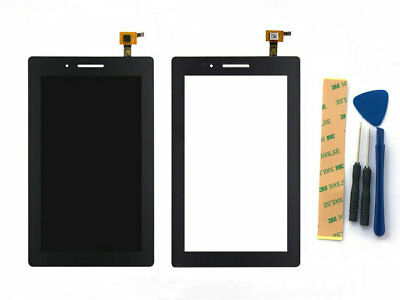 "For Lenovo Tab 3 Essential TB3-710F 7"" Touch Screen Glass Digitizer/LCD Display"