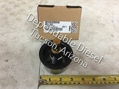 Thermostat 180° for a D12 Series Engine. PAI Brand # 801162 Ref. # Volvo 8149182