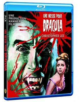 A mass for Dracula BLU-RAY NEW BLISTER PACK