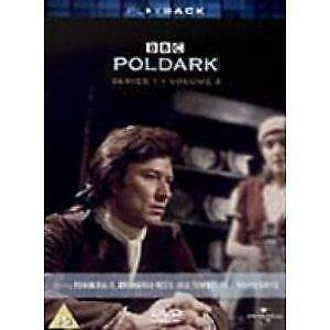 Poldark: Series 1 - Part 2 - DVD | Brand New | Free Delivery