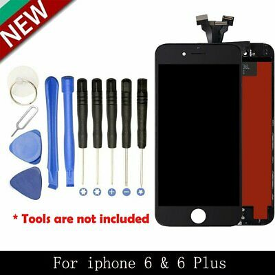 For iPhone 6 6 Plus LCD Touch Screen Digitizer Display Assembly Replacement Lot