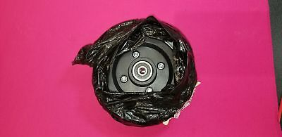 """MSP0007 - NEW 6 x 2"""" Pride Wheelchair Replacement Caster Assembly WHLASMB1762"""