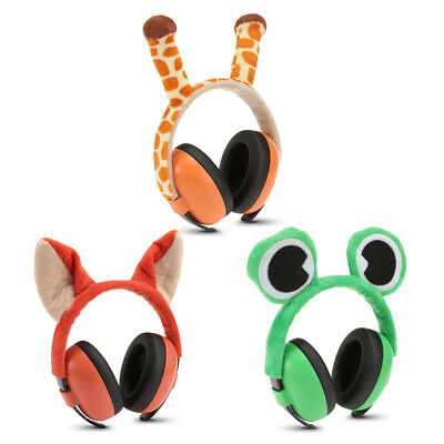 Baby Earmuffs Headset High quality Hearing Protection Ear Defenders Anti-noise