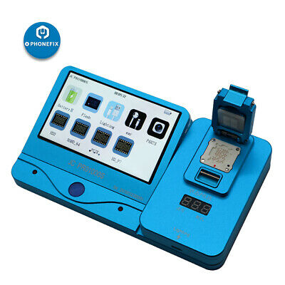 JC PRO1000S JC PCIE-8 NAND Test Fixture iTunes Error Repair Tool for iPhone X 8P