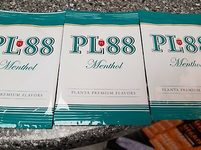 IQOS Heets 4 x PL 88Aroma Menthol Flavor Card